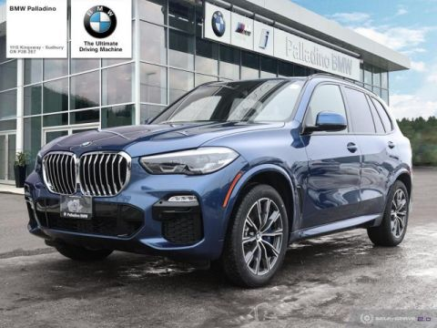 new 2019 bmw x5 xdrive40i premium essential package m sport package