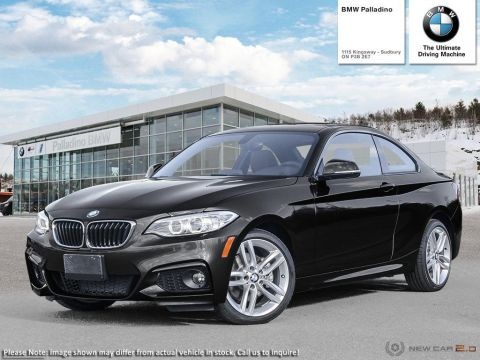 New 2018 BMW 2 Series 230i xDrive/Premium Package Essential/ M Performance Package